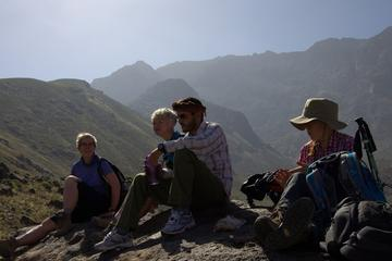 Private Tour: 2-Night Mount Toubkal Ascent Trek