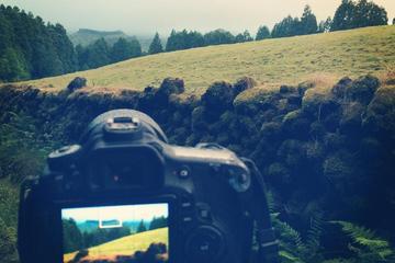 Tour fotográfico em Terceira