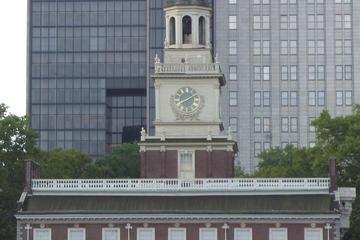 Day Trip 2-Day Trip Philadelphia City Tour from Boston near Boston, Massachusetts