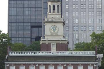 2-tägige Stadtbesichtigung in Philadelphia ab Boston