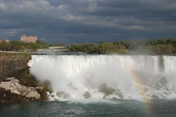 Dagtrip met kleine groep naar de Niagara Falls