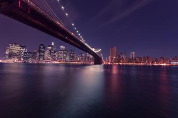New York City nach Miami...