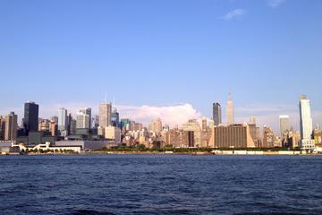 New York City: Tagesausflug ab Miami mit dem Flugzeug