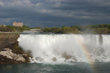 Tour privato di un giorno alle Cascate del Niagara
