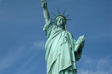 Viagem diurna e passeio turístico de Filadélfia para Nova York