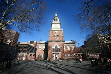 Washington DC to Philadelphia Day Trip