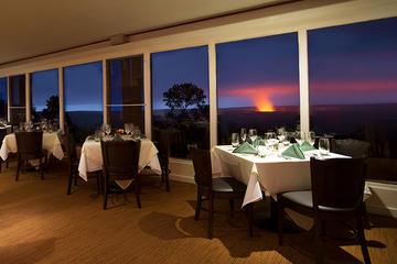夜の火山探検 -  ボルケーノ ハウス- リム レストランでの高級ディナー付…