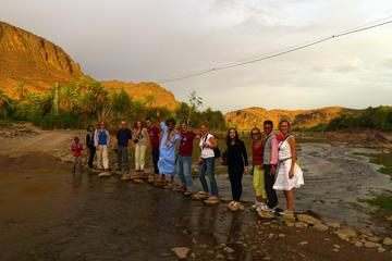5 Übernachtungen marokkanische Trans-Saharan Karawanen-Abenteuer ab...