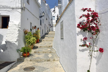 The Andalusian Legacy Tour: 5-Nights Guided Tour from Malaga