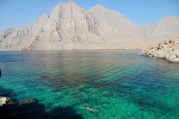 Musandam Khasab-dagtrip en dhow-cruise vanuit Dubai