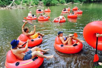 River Tube Adventure on the Catawba...