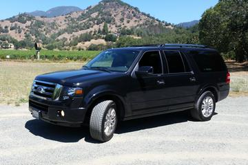 Day Trip Private Transfer: Hotel to Oakland International Airport near Oakland, California