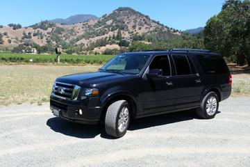 Day Trip Private Transfer: Oakland International Airport to Hotel near Oakland, California