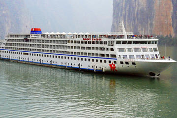4-Day Yangtze Gold 6 Yangtze River ...