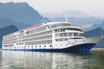 5-Day Century Legend Yangtze River...