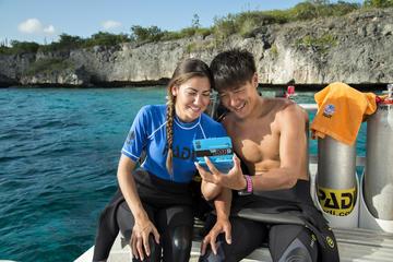 Corso d'immersione in mare aperto