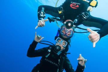 PADI Discover Scuba Diver with 1 dive...