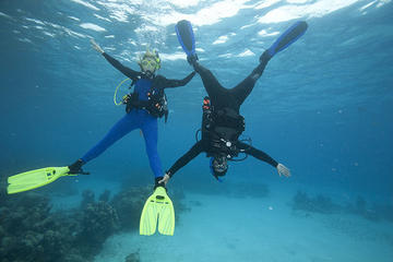 PADI Peak Performance Buoyancy...