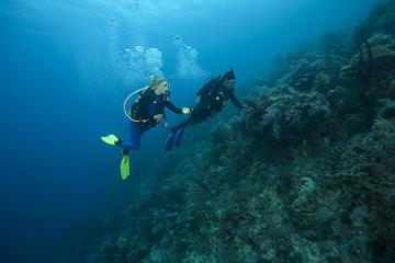 PADI Rescue Diver Course in Tenerife