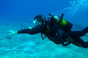 PADI Underwater Navigation Specialty...