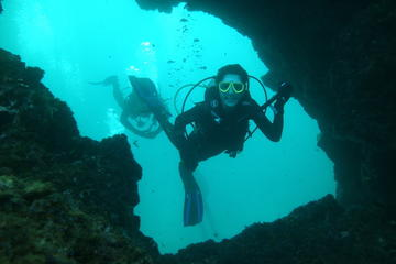 SSI Deep Diving Specialty Session in...