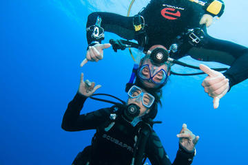 SSI Discover Scuba Diver with 1 dive...
