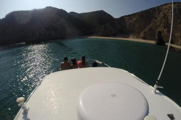 Day Tour to Secret Beaches and Bays...