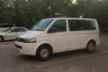 Private Arrival Transfer: Johannesburg Airport to Mpumalanga