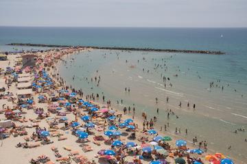 Israel cristiano y Netanya: recorrido turístico de 11 días desde...
