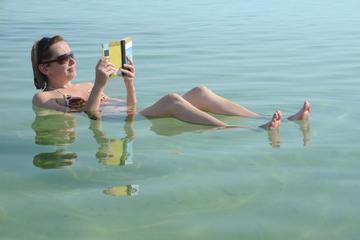 Israele cristiano e Mar Morto: Tour guidato di 11 giorni da Tel Aviv