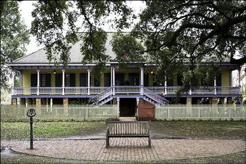 Tour por Oak Alley y plantación Laura desde Nueva Orleans