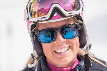 All Day Private Ski Lesson in Swiss...