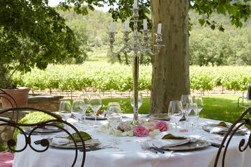 San Gimignano Wine Tasting Experience...