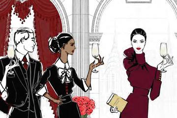 Wine Etiquette Class: How to taste wine