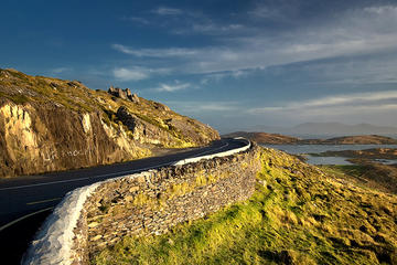 Private Tour of Dingle Peninsula from...