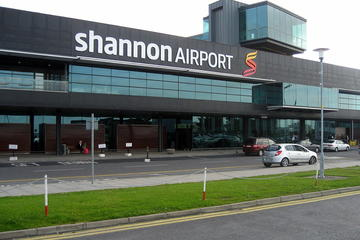 Shannon do Dublin