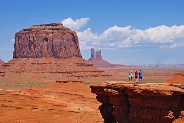 Lower Monument Valley Tour