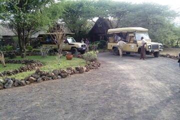 Airport Transfers in Nairobi