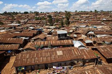 Kibera Slum Guided Tour from Nairobi