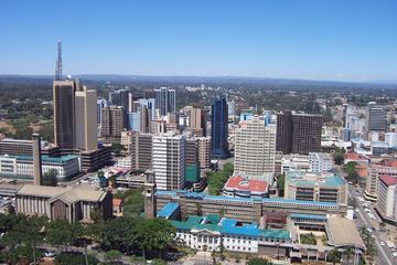 Private Nairobi City Full Day Tour