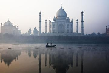 Delhi Lay over Taj Mahal Tour