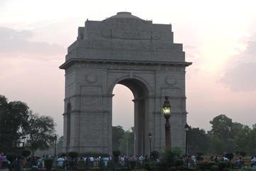 Excursión privada de 5 días al Triángulo Dorado desde Nueva Delhi
