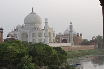 Golden Triangle India Tour with Local Lady Tour Guide