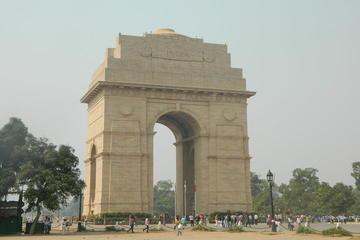 Non Shopping 2 Days Delhi Agra Tour