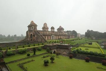 Picturesque Mandu Day Tour from Indore