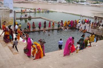 Pushkar same day tour from Jaipur