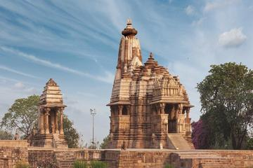 Romance with Khajuraho, Orccha And Taj Mahal