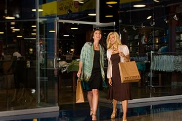 Fashion Outlets of Las Vegas - Shop and Play
