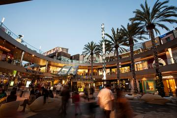 Santa Monica Place Shop and Explore