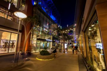 Shopping and Dining Experience Santa Monica Place